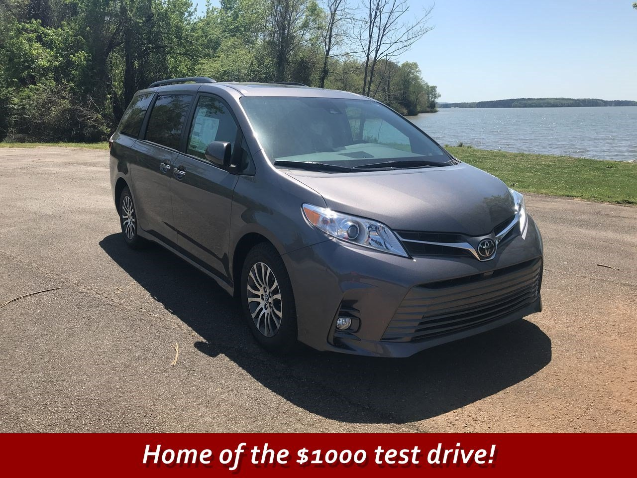 Toyota Sienna Service Manual: Basic inspection